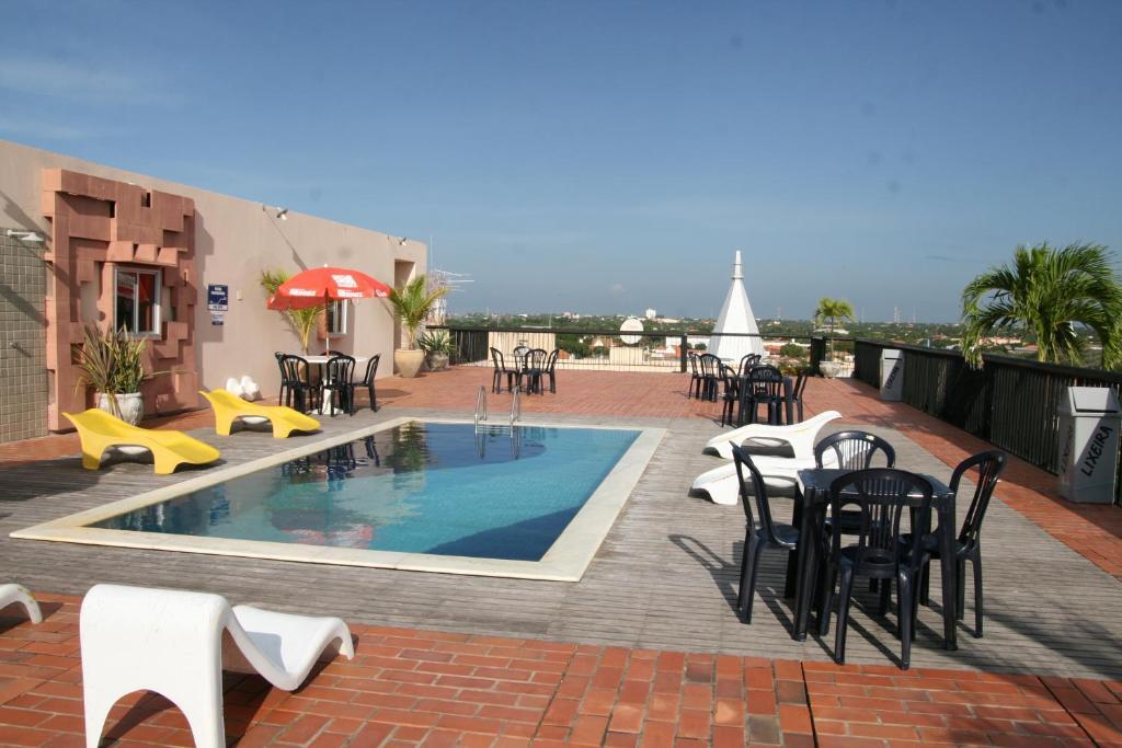 Hotel Delta Brasil Parnaba  Bookingcom
