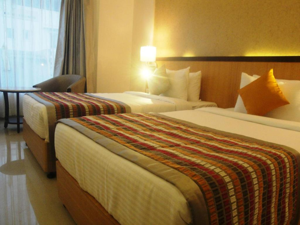 The Fern Residency Midc Pune Pune View Deal Guest Reviews