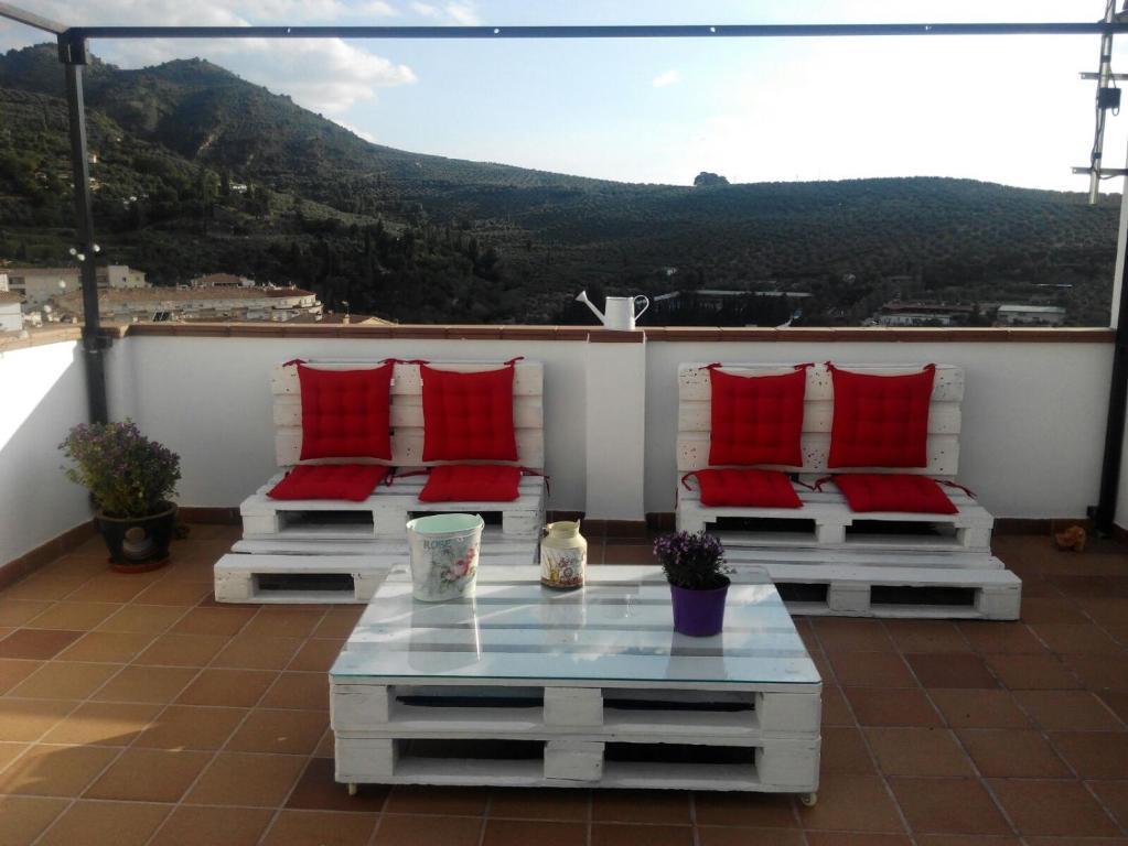 Casa Viola De Cazorla  Cazorla reserva tu hotel con ViaMichelin