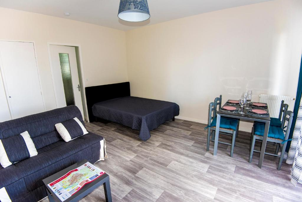 Appartement Appart ASPIN IV Locations de vacances Pau