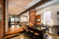 Apartment LazyKey Suites - Luxury Loft in Center City ...
