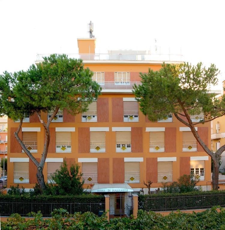 La Casa di Nazareth  Rome  online booking  ViaMichelin