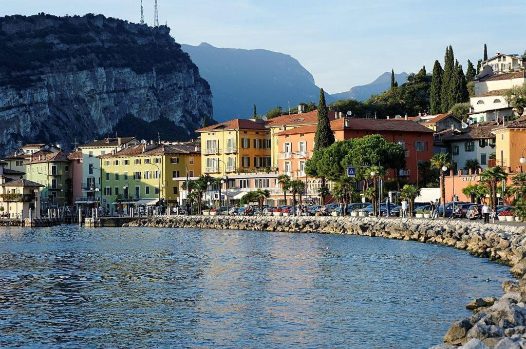 Torbole sul Garda City  Italy HD Wallpapers and Photos