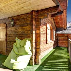 Sofa Ski School Review Twin Sleeper Sofas Chairs Chalet Le Petit Mazot Thônes Book Your Hotel With