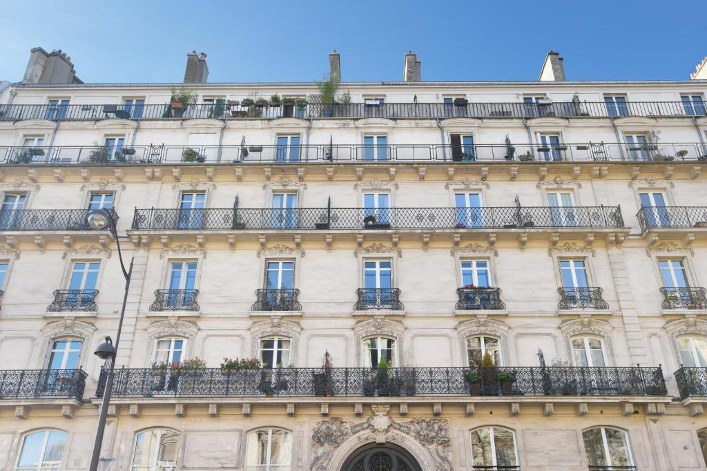 Appartement F2 Orly