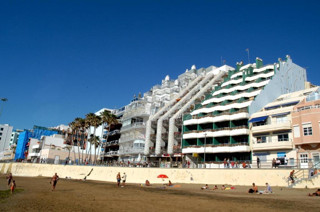 Bookingcom Apartamento Brisamar Canteras  Las Palmas de