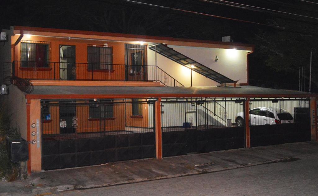 Apartamentos Nayuribe del Diri Costa Rica Liberia
