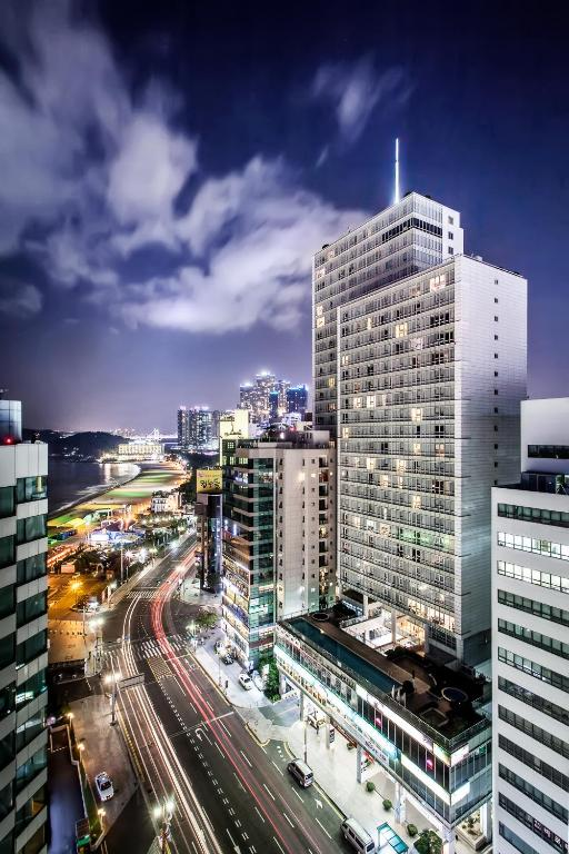Kunoh Seacloud Hotel Busan View Deal Guest Reviews