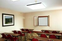 Hampton Inn Princeton - Princeton - book your hotel with ...