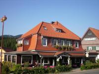 Hotel Brockenstbchen - Braunlage - Informationen und ...