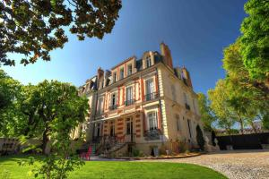 Suites Béranger self-catering in Tours