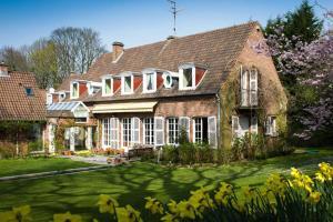 B&B Le Jardin, D'Alix near Lille
