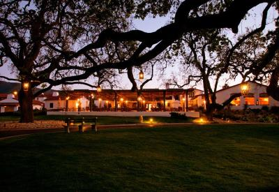 Ojai Valley Inn and Spa CA  Bookingcom