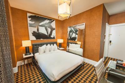 Ameritania Hotel New York City NY  Bookingcom