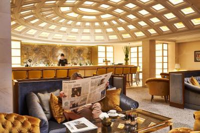 Hotel Adlon Kempinski Deutschland Berlin  Bookingcom