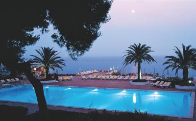 Grand Hotel Baia Verde Italia Catania  Bookingcom