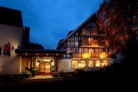 Restaurant Behnecke - Bad Harzburg : a Michelin Guide ...