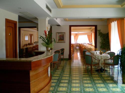 Don Alfonso 1890  Sorrento  a Michelin Guide restaurant