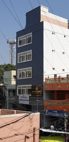 Ongole Hotels Reviews Of Hotels Ongole Search