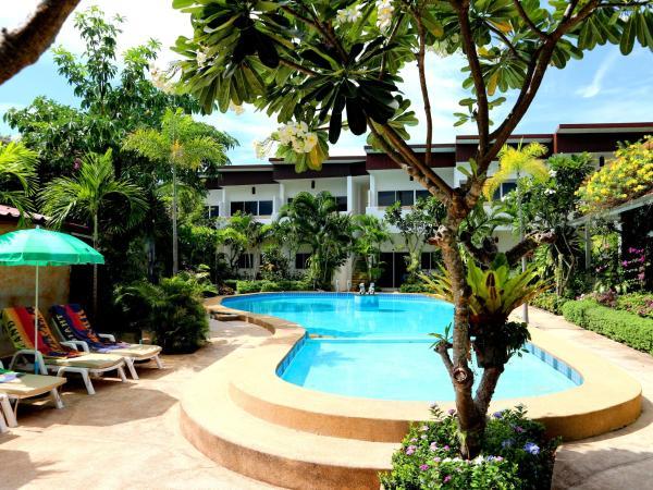 Ban Khao Takiap Hotels Reviews Of Hotels Ban Khao Takiap