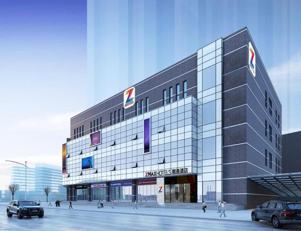 Erqi District Zhengzhou Hotels Reviews Of Hotels
