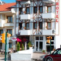 Armoni Hotel