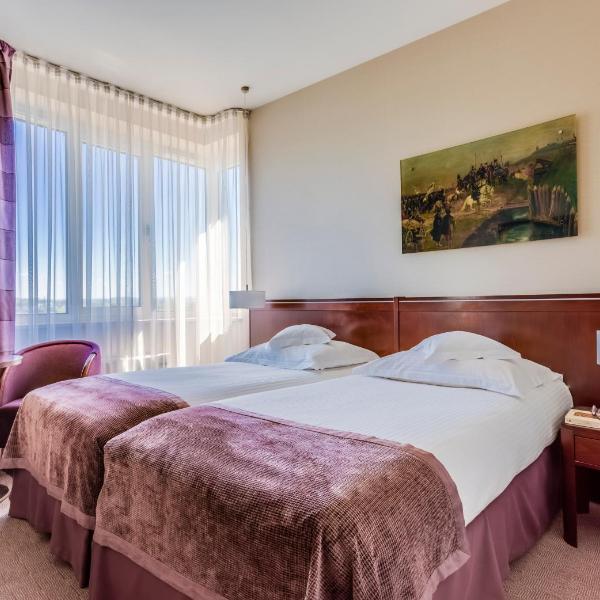 Hotel Kossak Krakow View Deal Guest Reviews 4 5 5