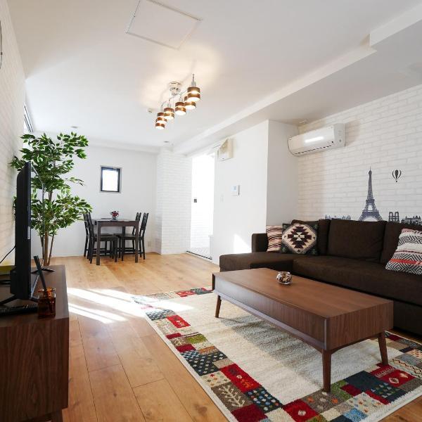 Sakura Coco Residence Osaka View Deal Guest Reviews