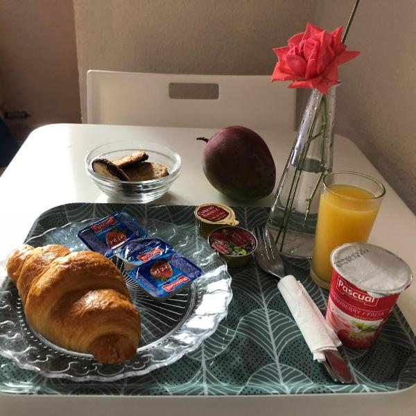 Hostal Moscatel Malaga View Deal Guest Reviews