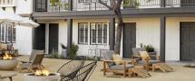 Landsby Hotel Solvang CA