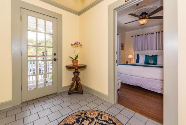 best bed and breakfast in st augustine