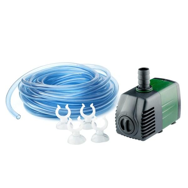Q-Grow Easy Aqua Wasserwechsel Set 1
