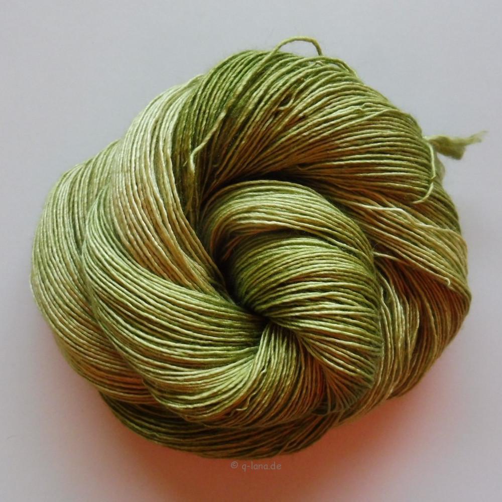 Merino Silk Single - Blattwerk Shop