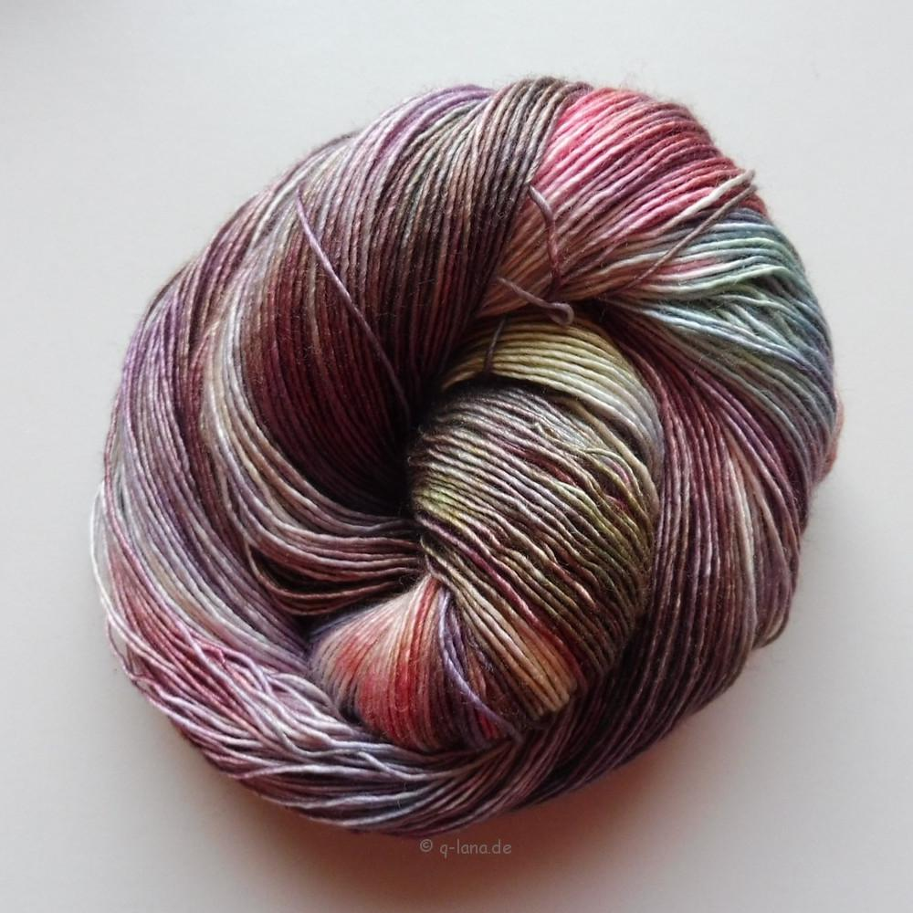 Merino Silk Singles - Farbspiel Shop