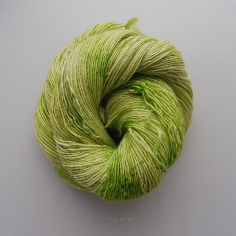 Merino Single 366 - Limette Shop