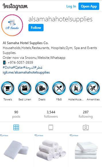 alsamaha instagram