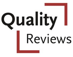 Q-Reviews Logo
