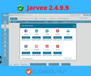 Jarvee 2.4.9.9