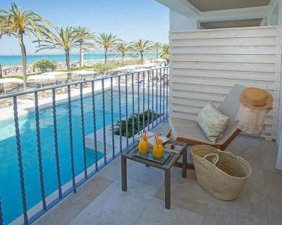 Hotel Myseahouse Flamingo Adults Only 4 Sup Palma De Mallorca