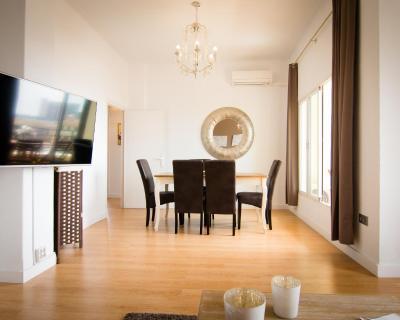 Holidays2malaga Soho Center Apartments Malaga