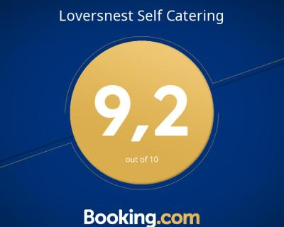 Loversnest Self Catering Bed Breakfast In Anse Aux Pins