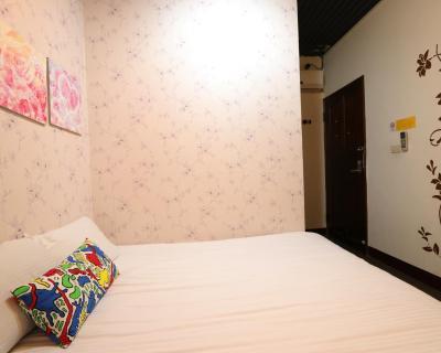 Fengjia Backer Hostel Homestays Xitun
