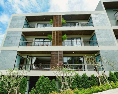 Srilanta Resort And Spa Holiday Residences Ko Lanta