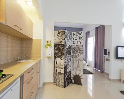 Eshkol Housing Haifa Executive Apartments Apartments Haifa