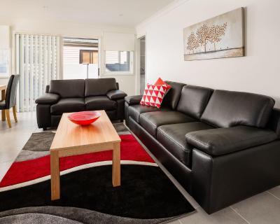 Wallsend Executive Apartments Appart Hotels Newcastle