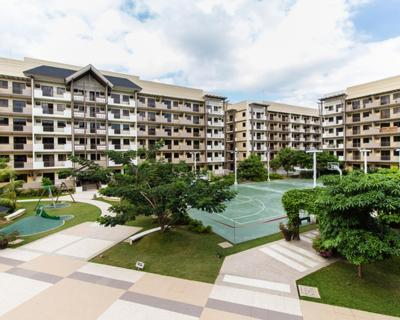 Condo At Arista Place Residences Apartment Manille