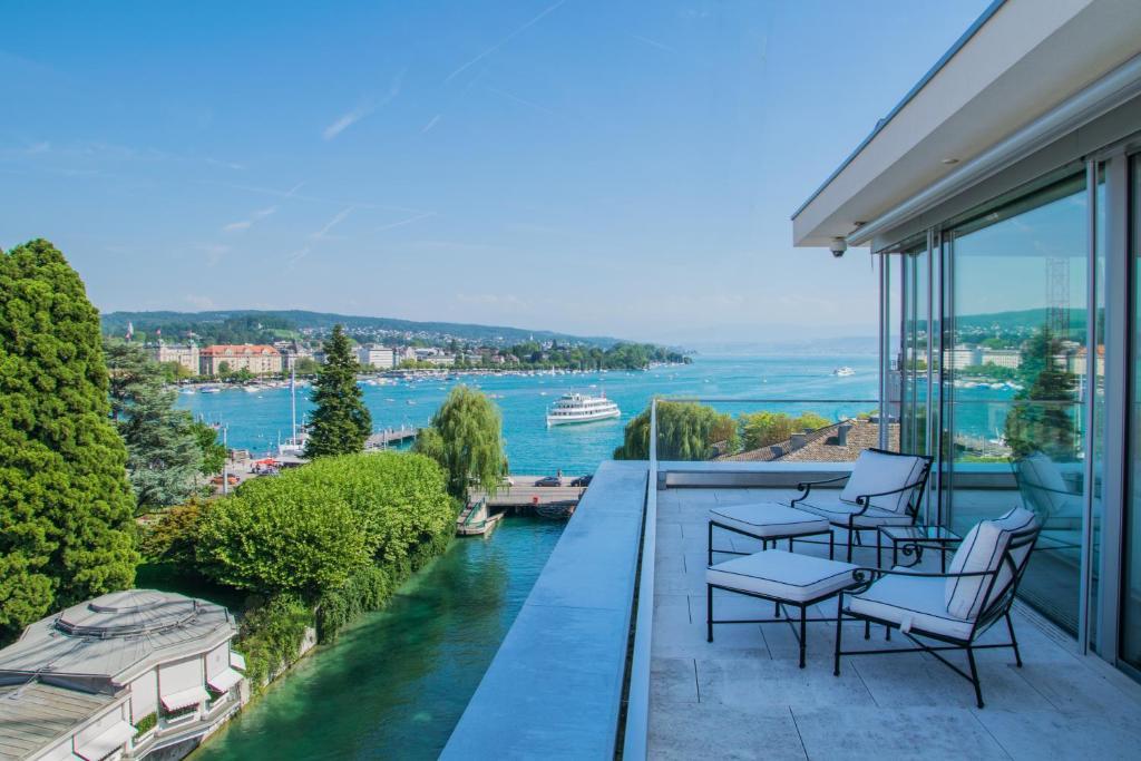 PentMaison lake Zurich Appartement Zurich