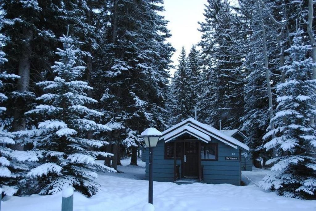 Rundle Chalets By Elevate Rooms Holiday Homes Canmore