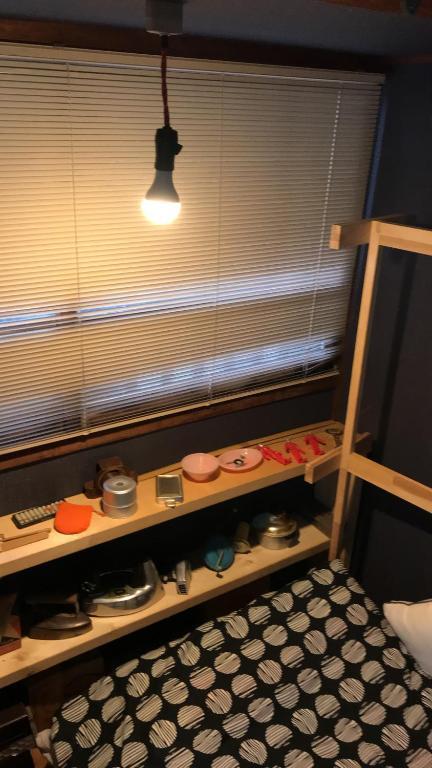 Norishicoauto Guesthouse Bed Breakfast Chikushino