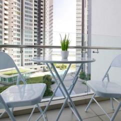 Folding Chair Johor Bahru Exercise Upper Body Hostahome Suites Tropez Residence Danga Bay Apartment Of 60 M